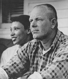 I want to see this HBO documentary on the Loving family who helped overturn bans on interracial marriage in the US.