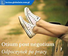 Otium post negotium - odpoczynek po pracy. #łacina #relaks #odpoczynek #długiweekend #weekend http://lacina.globalnie.com.pl/sentencje-lacinskie/