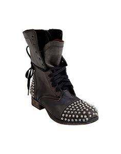 Steve Madden Women's Tarnney Boots
