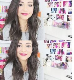QUESTION OF THE DAY! :) Who's your favorite beauty YouTuber?? :) xx mine is Bethany Mota and Meredith Foster! :)