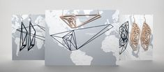 Meshu--Turn your life's coordinates into beautiful objects.