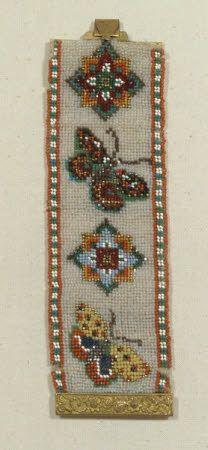 Antique Beaded Bracelet, Snowshill Manor © National Trust / Richard Blakey