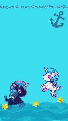 Hd Wallpaper App, Emoji Wallpaper, Hello Kitty Wallpaper, Cute Wallpaper Backgrounds, Cellphone Wallpaper, Live Wallpapers, Cute Unicorn, Rainbow Unicorn, Kawaii
