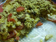 Big Raw & Vegan Blog Living Food Goodness Green Leafy Vegetables: Vegan Recipe! Dairy Free Mac N Cheese! Easy Dinner