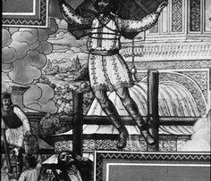 Filosofie şi literatură: De la #extaz la #agonie