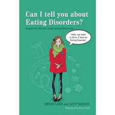 Alice invites readers to learn about how anorexia nervosa affects her daily life, and introduces Beth who has bulimia nervosa, Sam who has selective eating problems, Francesca who has functional dysphagia and Freddie who has food avoidance emotional disorder. They explain why they find food difficult and how their conditions are different