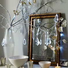 So cute, add prisms to branches.