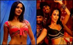 The Bollywood and Its Women