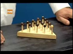 Woody Games, Marble Games, Brain Teasers, Pyrography, Board Games, Woodworking Projects, Diy And Crafts, Hanger, Triangle