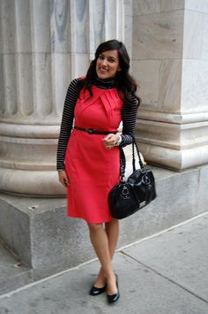 for all that jas: chilly in coral