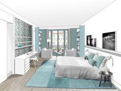 appartement paris 7 double g | appartements | projets | www.doubleg.fr