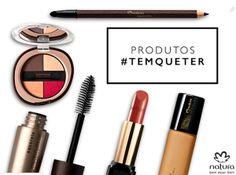 Sabe aqueles produtos que você simplesmente #TemQueTer? A gente separou uma lista do que não pode faltar no seu nécessaire. acesse www.naturabylee.com