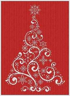 Alessandra-Adelaide-Needleworks-SPECIAL-CHRISTMAS-TREE-2014-Cross-Stitch-Pattern