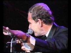Paolo Conte - Sparring Partner (Live Montreux)