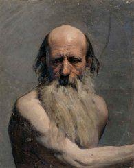 Kansallisgalleria - Taidekokoelmat - Maalaus Old Men, Dogs, Painting, Animals, Study, Art, Museum, Art Background, Animales