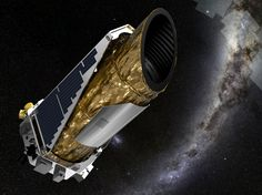 Nasa has announced the discovery of Kepler 452B by their Kepler space telescope - a planet very similar to Earth in the Milky Way. Here are the latest updates: