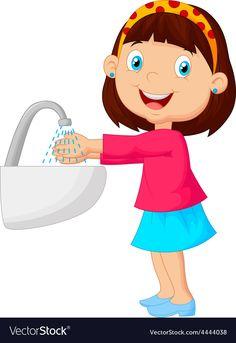 54 Ideas Bath Time Scrapbook Layouts Cleanses For 2019 Classroom Rules, Classroom Decor, Preschool Worksheets, Preschool Activities, Body Preschool, Kindergarten, Flashcards For Kids, School Clipart, Hand Hygiene