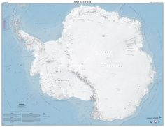 Free high res map of Antarctica.