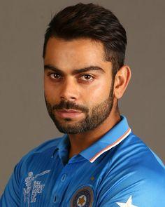 Virat Kohli, Cricket Player, IN