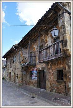 CARTES - Cantabria. Spain