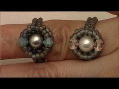 Ovni Ring, Handmade Jewelry - YouTube