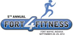 5th Annual Fort4Fitness Fall Festival