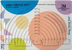 easy circle cut