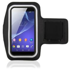 Iwotou Protective Gym Running Jogging Sport Armband Case for Sony Xperia Z2 with Free Cleaning Cloth and Wristband on http://unique-cases.kerdeal.com/iwotou-protective-gym-running-jogging-sport-armband-case-for-sony-xperia-z2-with-free-cleaning-cloth-and-wristband
