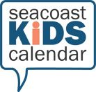 Seacoast Kids Calendar- Events for kids and families. Check weekly. A locals go to guide. #50statesorbust