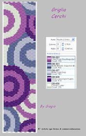 Ho volutousare questi colori ma può essere realizzatacon varie tonalità di grigio, con il nero ed il bianco.