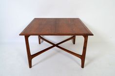 Hey, I found this really awesome Etsy listing at http://www.etsy.com/listing/166482850/walnut-coffee-table-made-by-dux-in