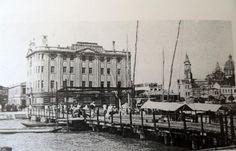 A Ilhéus dos anos 20 e 30, de Gabriela e dos Coronéis do Cacau - Cenários de então e de hoje - SkyscraperCity