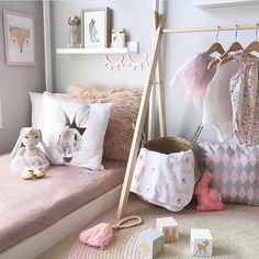 This room by @blessed_is_this_home is fast becoming one of my faves! isn't it gorgeous?! I just love everything about it, including the Mummy's Girl print sitting pretty on the shelf above the bed #littleone___ #nordickidsliving #kidsperation #mynordicroom #interior125 #interior123 #interior444 #interior4you #interior4all #kids_interior1 #projectnursery #kidsinteriors_com #handmadeaustralia #captivateandenchant #handmadewithlove #kidsroominspo #kidsinterior #kidsinteriors #nurs...