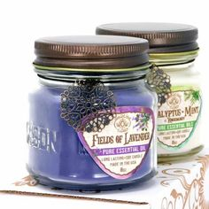 6 Candles To Keep Your Dorm Smelling Fresh College Trends, 6 Candles, Soy Candle Making, Freshman, Dorm Room, Pure Products, Make It Yourself, Decor, Dormitory