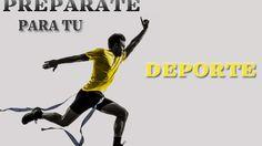 Prepárate para tu deporte: preparación física para todos los deportes   Deportes   Sportlife.es Judo, Running, Movies, Movie Posters, Dancing, Exercises, Sports, Films, Keep Running
