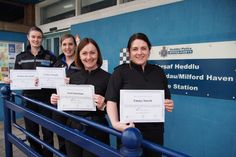 ASD News, Newsfeed Westerntelegraph.co.uk: Huge support for Milford Haven autism awareness scheme - http://autismgazette.com/asdnews/westerntelegraph-co-uk-huge-support-for-milford-haven-autism-awareness-scheme/
