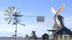 Merel Karhof and her Windworks project