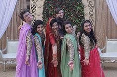 Muslim Pakistani Wedding   The Videographers