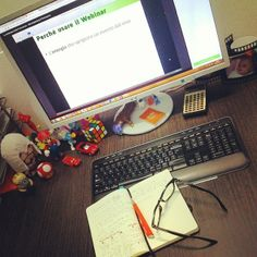 #webinar #marketing a la #7formazione!pronti per l'ascolto! #StudioCasaliggi http://ift.tt/1juUulA