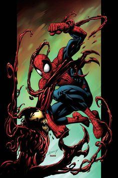 der ultimative spider-man spiderman und venom nackt schwul