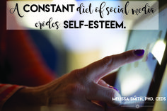 Socially Connected but All Alone | Balance Health and Healing