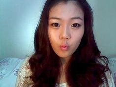 SNSD (소녀시대) Yoona 윤아 inspired makeup tutorial ♥
