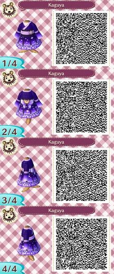 my name is claudia and you can find qr codes for animal crossing here! I also post non qr code related stuff so if you're only here for the qr codes please just blacklist my personal tag. Animal Crossing 3ds, Cabello Animal Crossing, Animal Crossing Qr Codes Clothes, Amazing Animals, Cute Animals, Animals Beautiful, Flag Code, Motif Acnl, Ac New Leaf