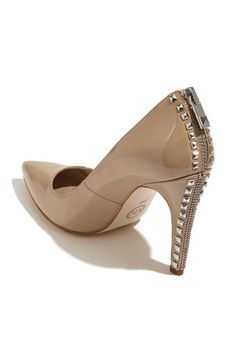 "Michael Kors ""Rock n Roll"" pump...just bought, can't wait to wear these!"
