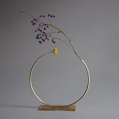 """""""Some webstore updating, including these. Look at this pure beauty. Anna Varendorff Brass Vase series - especially for Mr Kitly, such a treat. Limited edition original artworks. We will also be having these in a display in the shop shortly, part of a small Mr Kitly x makers ode to ikebana. #odetoikebana @varendorff """" Photo taken by @mrkitly on Instagram, pinned via the InstaPin iOS App! http://www.instapinapp.com (12/13/2015)"""