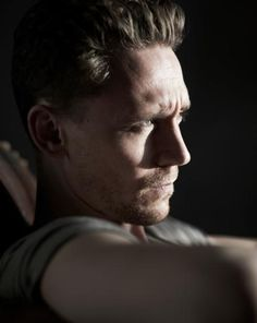 Tom Hiddleston by Jason Hetherington (London, UK, January 2013)