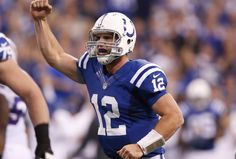 """Why Andrew Luck's Wins Trump Robert Griffin III's Stats"" Bleacher Report (November 25, 2012)"