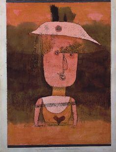 A Roma va in mostra l'Italia di Paul Klee   Tempi.it