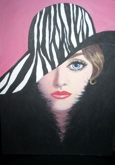 Google Image Result for http://www.paintingsilove.com/uploads/14/14483/lady-with-a-zebra-hat.jpg