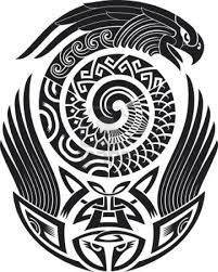 Cool Maori Tattoo Designs And Ideas Maori Tattoos, Tribal Tattoos, Bild Tattoos, Marquesan Tattoos, Samoan Tattoo, Sleeve Tattoos, Maori Tattoo Patterns, Maori Tattoo Designs, Pattern Tattoos
